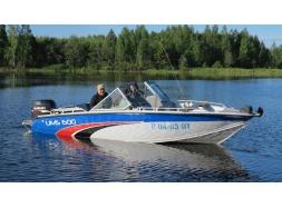 Катер UMS 600