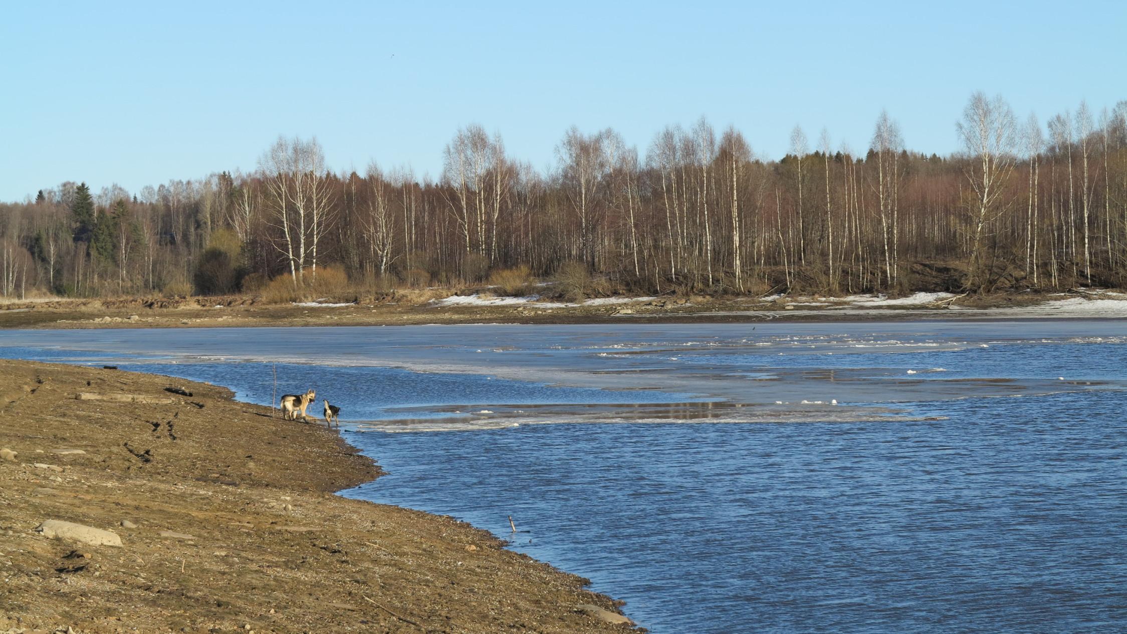 Челябинская область троицкий район - рыбалка