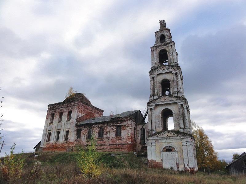 Храм 1794 года