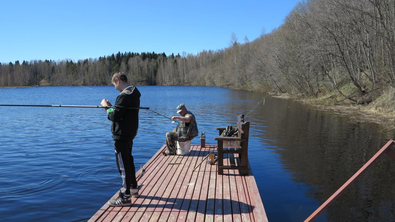 весенний запрет на рыбную ловлю на рыбинском водохранилище